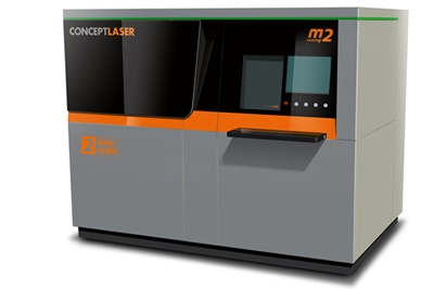 Multi-laser additive system