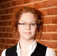 Professor Hele Savin.
