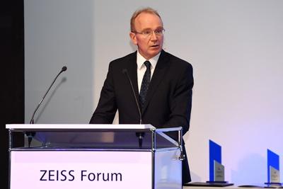 Zeiss' Ulrich Simon