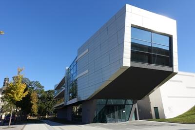 The HiLASE center in Dolni Brezany
