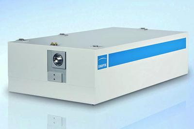 Jenoptik's JenLas femtosecond laser.