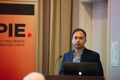 Inscopix CEO Kunal Ghosh: