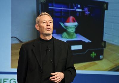John Hornick, author of