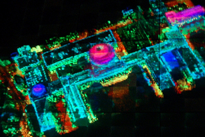 HALOE, DARPA's previous Lidar development, was effective in Afghanistan.