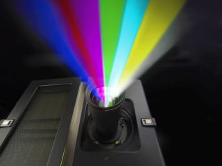 Laser projection: now a wide-market technology