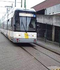Key focus: rail systems
