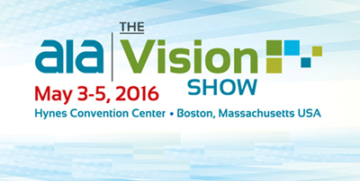 Now with startup competition, AIA's Vision Show 2016.