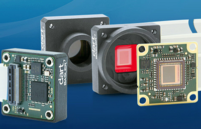 BCON is Basler's newly-developed interface, which offers reliable image data transfer.