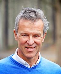 Prof. Lars Berglund.