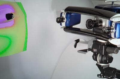 Multi-camera metrology