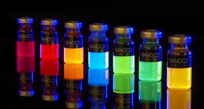 Nanoco: cadmium-free alternative