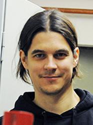 Dr. Christian Schneider.