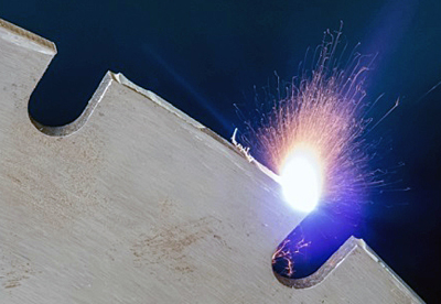 Innovation is driving industrial laser sales, says BCC.