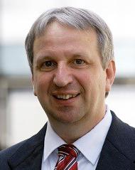 Dr Klaus Bergmann.