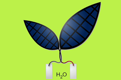 Artificial photosynthesis: even better than the real thing.