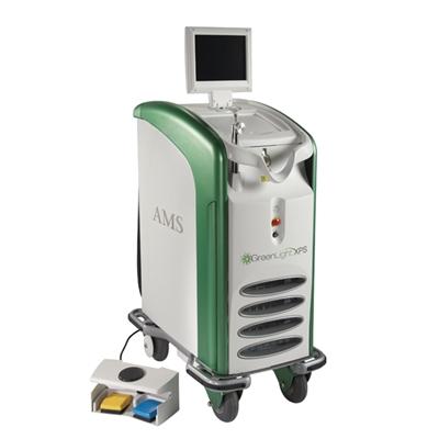prostata green laser treatment