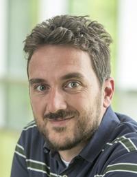 ORC's Professor Francesco Poletti.