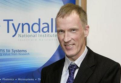 Brian Corbett, Principal Investigator at Tyndall.