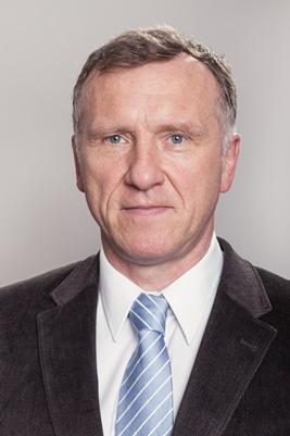 MAZeT CEO Fred Grunert