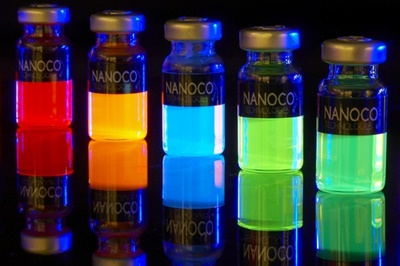Nanoco: another licensing deal