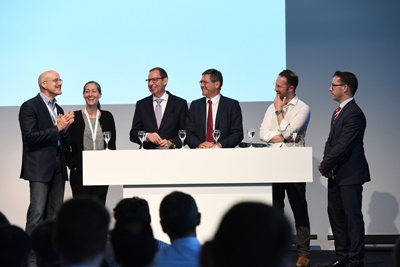 Expert knowledge at the recent Zeiss symposium