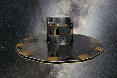 Gaia: galaxy mapper