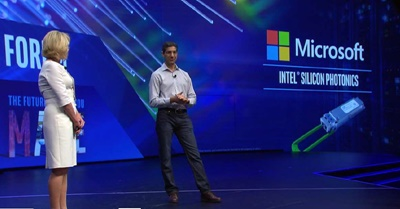 Key customer: Intel signs up Microsoft