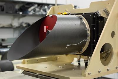 Thermal emission spectrometer