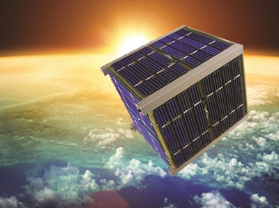 United Launch Alliance has announced a new program for launching CubeSats.