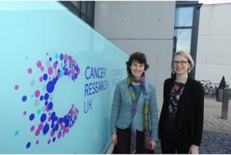 UK expertise: Cancer Research UK
