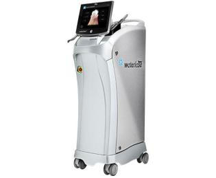 WaterLase: dental laser platform