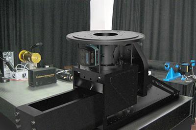 The Aristarchos Wide-Field Camera.