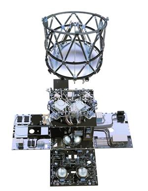 Lidar module