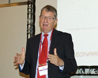 Sir Brian explains how to exploit photonics technologies for ISR.