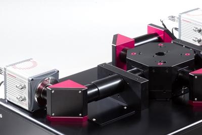 Luxendo's 'MuVi-SPIM' microscope