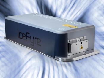Spectra-Physics IceFyre