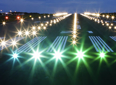 Clear for take off: By 2029, airport traffic is expected to double.