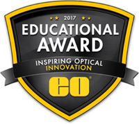 EO awards thousands of dollars annually.