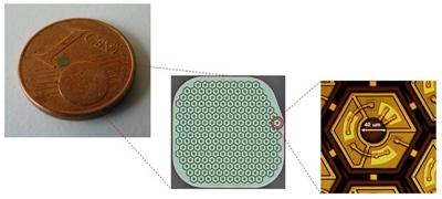 Pixium's 'PRIMA' sub-retinal implant