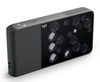 L16 camera: a DSLR-killer?