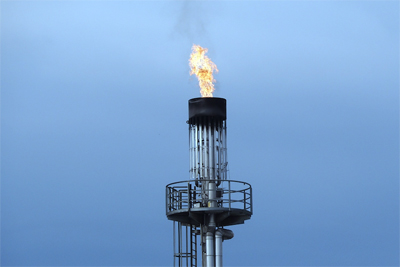 The system can can detect a range of gases with unprecedented sensitivity.