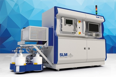 'SLM-500' additive manufacturing machine