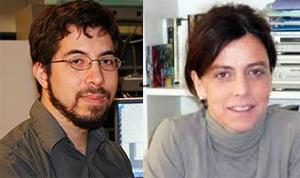 Optogenetics partners: Boyden and Emiliani.