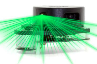 LeiShen makes LiDAR products for robot navigation and anti-collision.