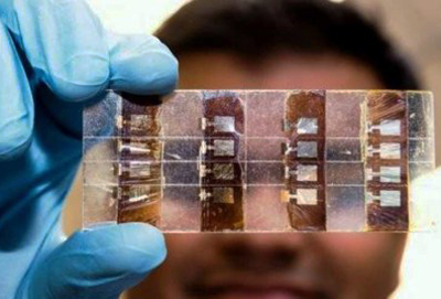 Greatcell Solar was awarded €700,000 to develop Perovskite Solar Cell technology.