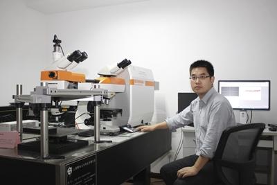 Raman spectroscopy tools