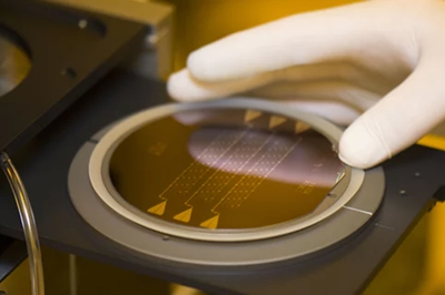 Compound semiconductor wafer