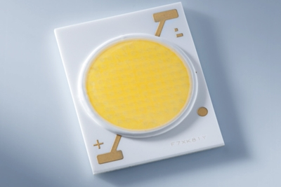 Nichia multi-chip LED