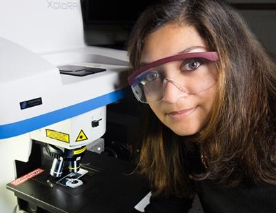 Principal Investigator Mahmooda Sultana