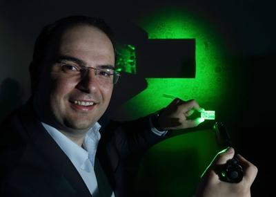 MTI's CEO George Palikaras